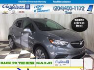 2019 Buick Encore * Preferred AWD * Backup Camera * Push Button Start * Portage La Prairie MB