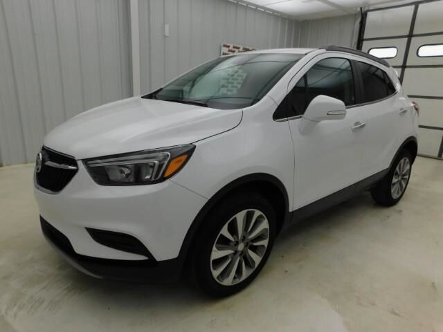 2019 Buick Encore AWD 4dr Preferred Topeka KS
