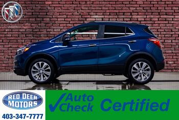 2019_Buick_Encore_AWD Preferred BCam_ Red Deer AB