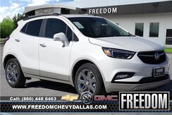 2019_Buick_Encore_Essence_ Delray Beach FL