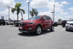 2019_Buick_Encore_Essence_  TX