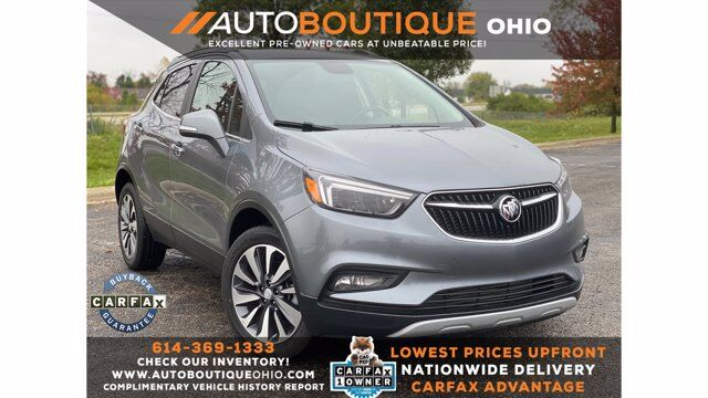 2019 Buick Encore Essence Columbus OH