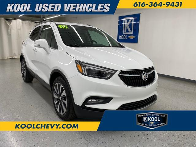 2019 Buick Encore Essence Grand Rapids MI