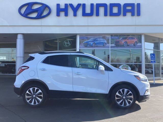 2019 Buick Encore Essence Marion OH