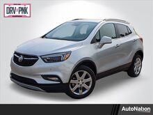 2019_Buick_Encore_Essence_ Reno NV