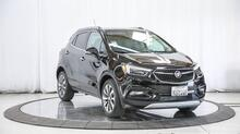 2019_Buick_Encore_Essence_ Roseville CA