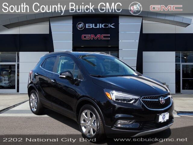 2019 Buick Encore Essence San Diego County CA