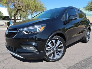 2019_Buick_Encore_Essence_ Scottsdale AZ
