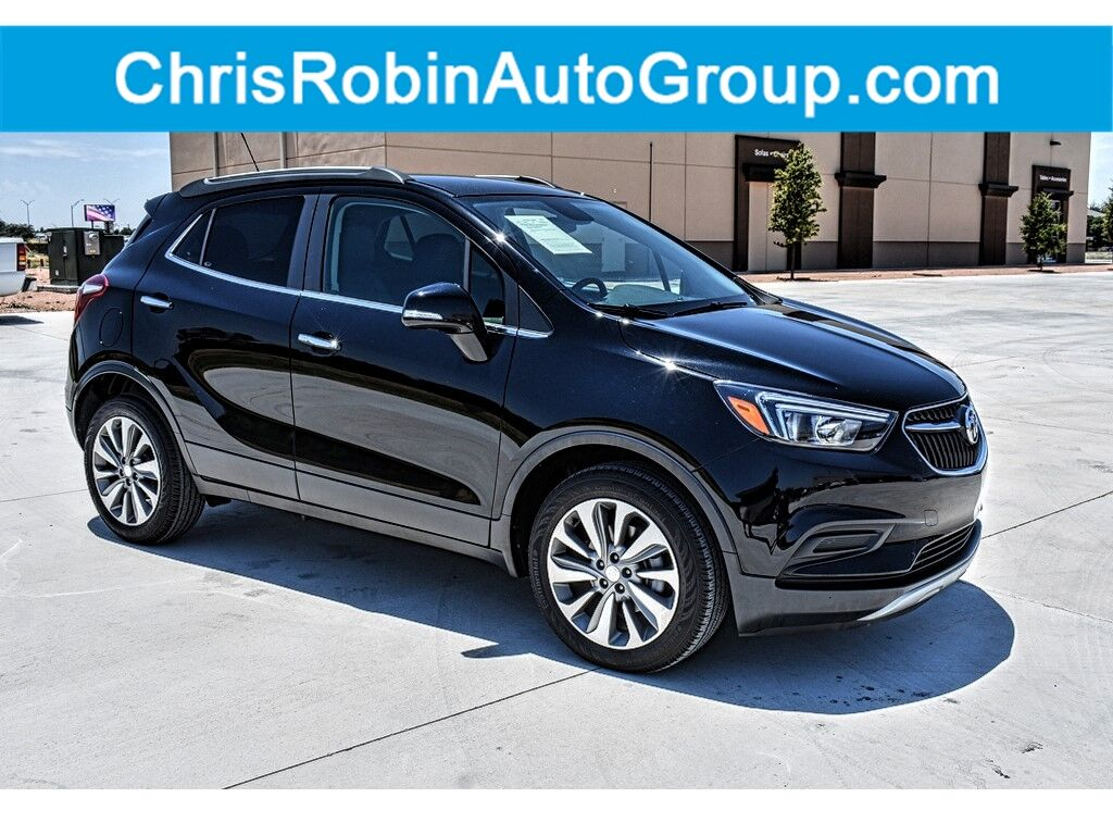 2019 Buick Encore FWD 4DR PREFERRED Midland TX