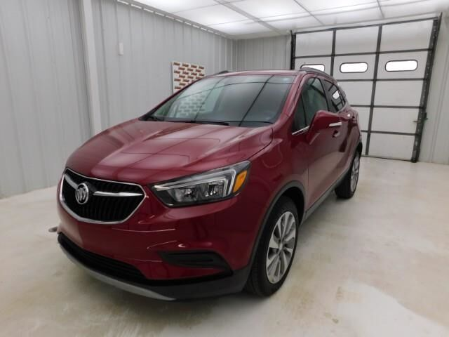 2019 Buick Encore FWD 4dr Preferred Manhattan KS