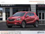 2019 Buick Encore FWD 4dr Preferred