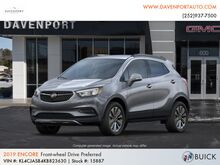 2019_Buick_Encore_FWD 4dr Preferred_ Rocky Mount NC