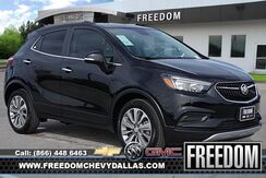 2019_Buick_Encore_Preferred_ Delray Beach FL
