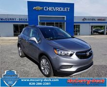 2019_Buick_Encore_Preferred_ Forest City NC