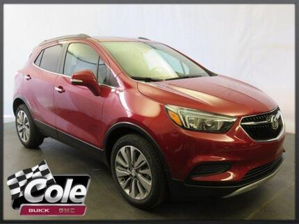 2019_Buick_Encore_Preferred_ Southwest MI