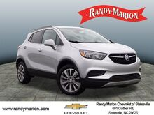2019_Buick_Encore_Preferred_  NC