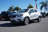 2019 Buick Encore Preferred