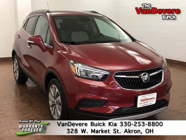 2019 Buick Encore Preferred Akron OH