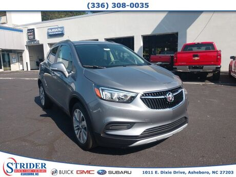 2019 Buick Encore Preferred Asheboro NC