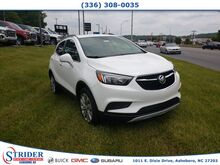 2019_Buick_Encore_Preferred_ Asheboro NC
