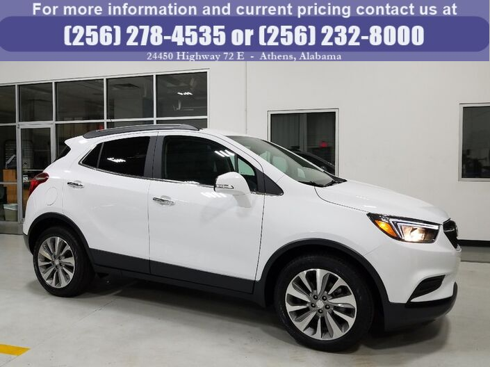 2019 Buick Encore Preferred Athens AL