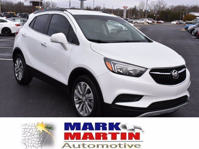 2019 Buick Encore Preferred Batesville AR
