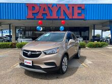 2019_Buick_Encore_Preferred_ Brownsville TX