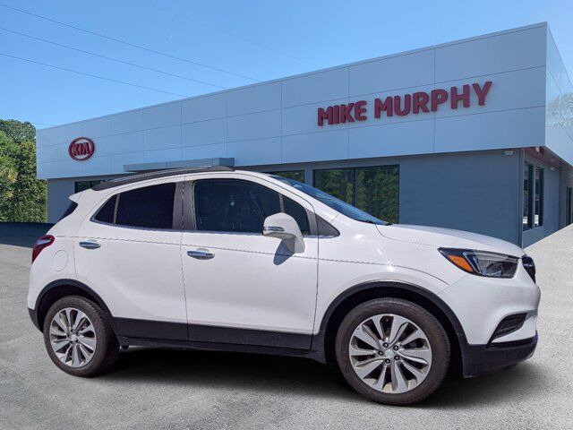 2019 Buick Encore Preferred Brunswick GA