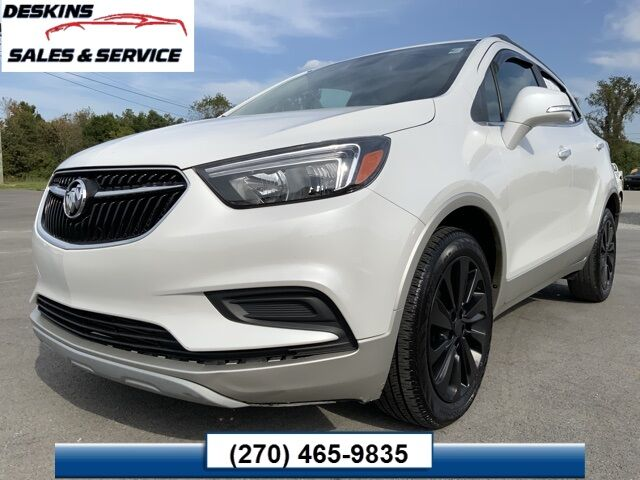 2019 Buick Encore Preferred Campbellsville KY