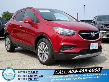 2019 Buick Encore Preferred Cape May Court House NJ