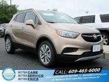 2019_Buick_Encore_Preferred_ Cape May Court House NJ