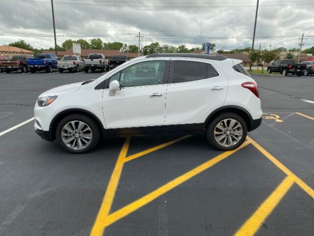 2019 Buick Encore Preferred FWD Jacksonville IL