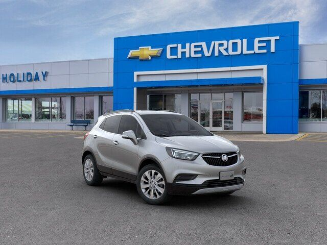 2019 Buick Encore Preferred Fond du Lac WI