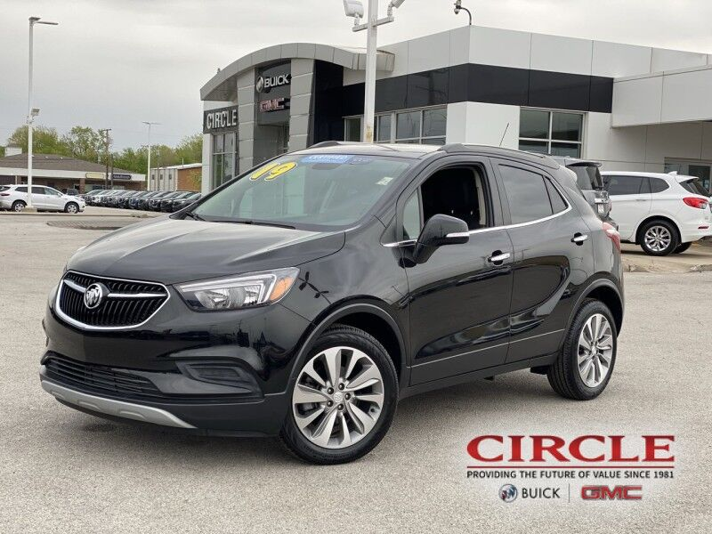 2019 Buick Encore Preferred Highland IN