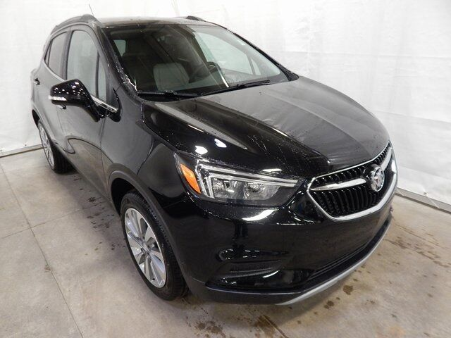 2019 Buick Encore Preferred Holland MI