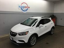 2019_Buick_Encore_Preferred_ Holliston MA