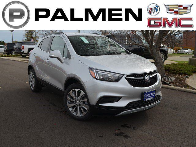 2019 Buick Encore Preferred Racine WI