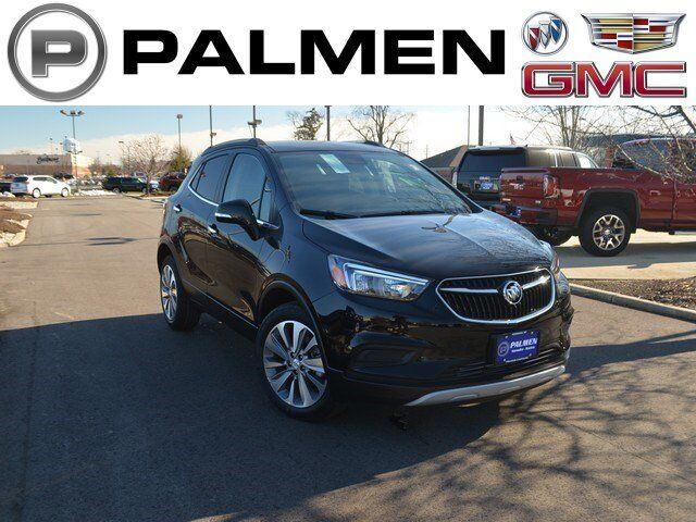 2019 Buick Encore Preferred Kenosha WI