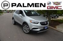 Buick Encore Preferred 2019