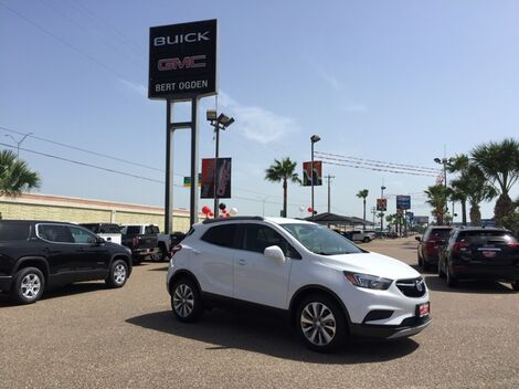2019_Buick_Encore_Preferred_ McAllen TX