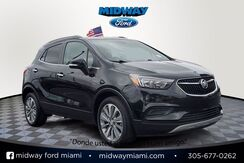 2019_Buick_Encore_Preferred_ Miami FL