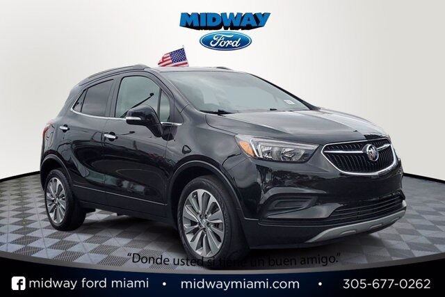 2019 Buick Encore Preferred Miami FL