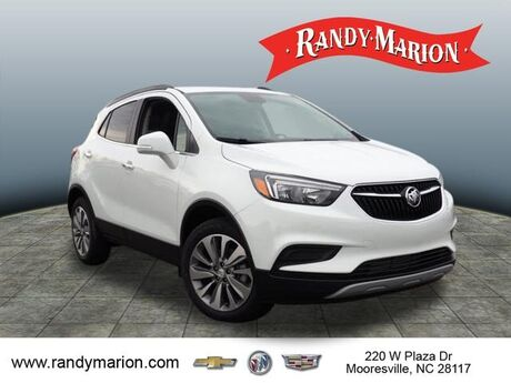 2019 Buick Encore Preferred Mooresville NC