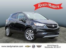 2019_Buick_Encore_Preferred_ Mooresville NC