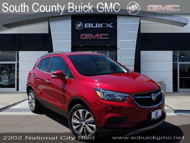 2019 Buick Encore Preferred San Diego CA