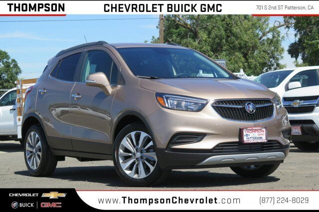 2019 Buick Encore Preferred Patterson CA
