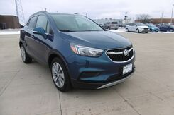 2019_Buick_Encore_Preferred_ Peoria IL