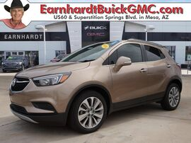 2019_Buick_Encore_Preferred_ Phoenix AZ