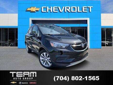 2019_Buick_Encore_Preferred_ Salisbury NC