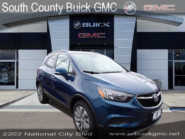 2019 Buick Encore Preferred San Diego County CA